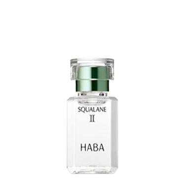 HABA 高品位「スクワラン」II