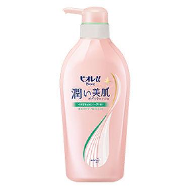 ビオレu 潤い美肌 ボディウォッシュ / ビオレu