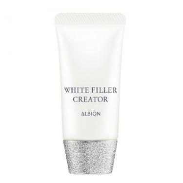 ALBION アルビオン ホワイトフィラー クリエイター