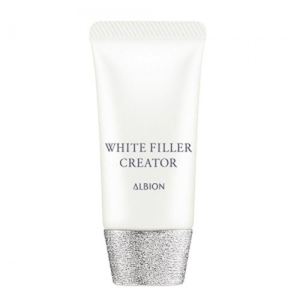 アルビオン ホワイトフィラー クリエイター ALBION