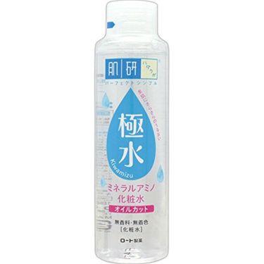 極水ミネラルアミノ化粧水 肌ラボ