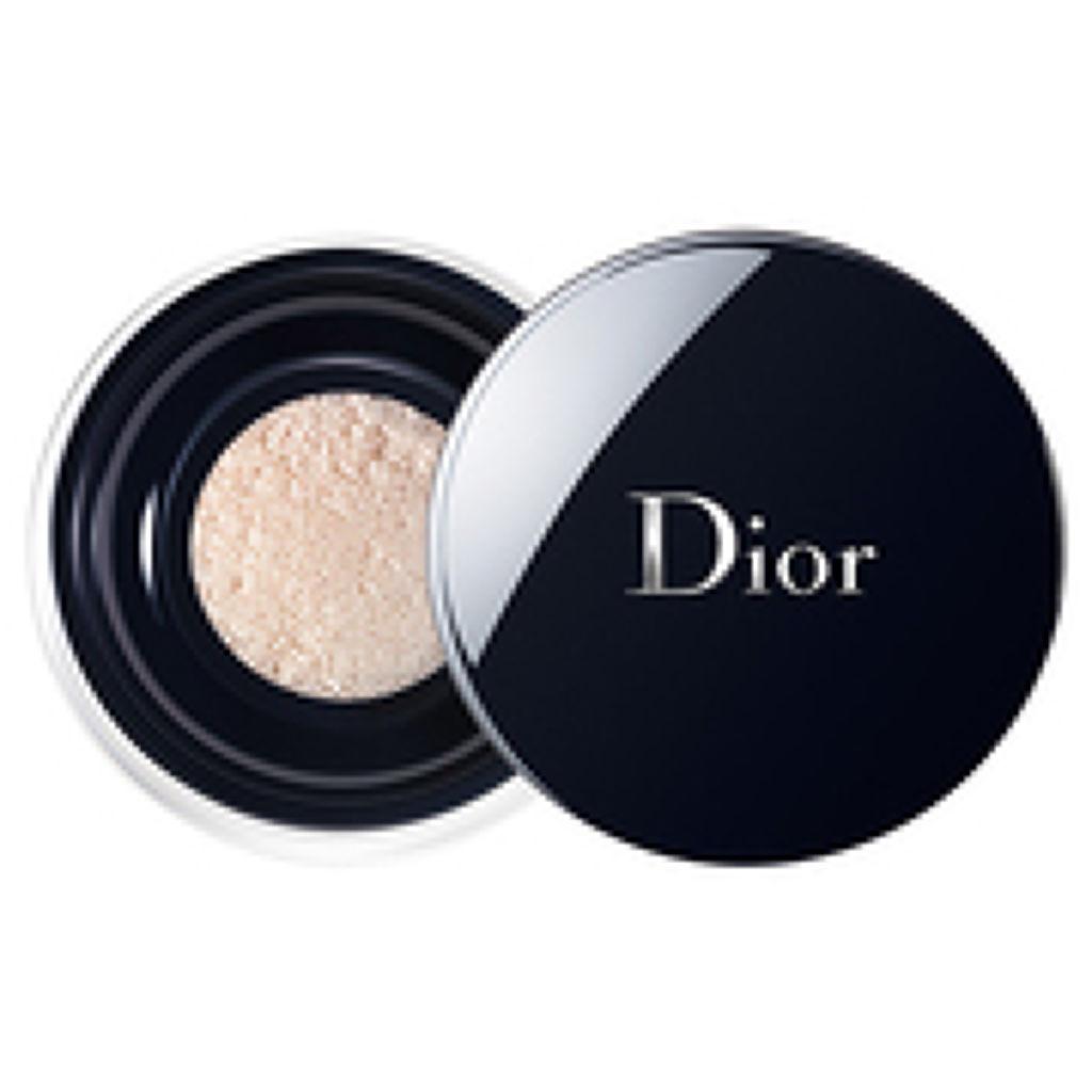ディオールスキン フォーエヴァー コントロール ルース パウダー Dior