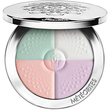 GUERLAIN メテオリット コンパクト