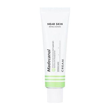 Madecanol Cream / MISSHA
