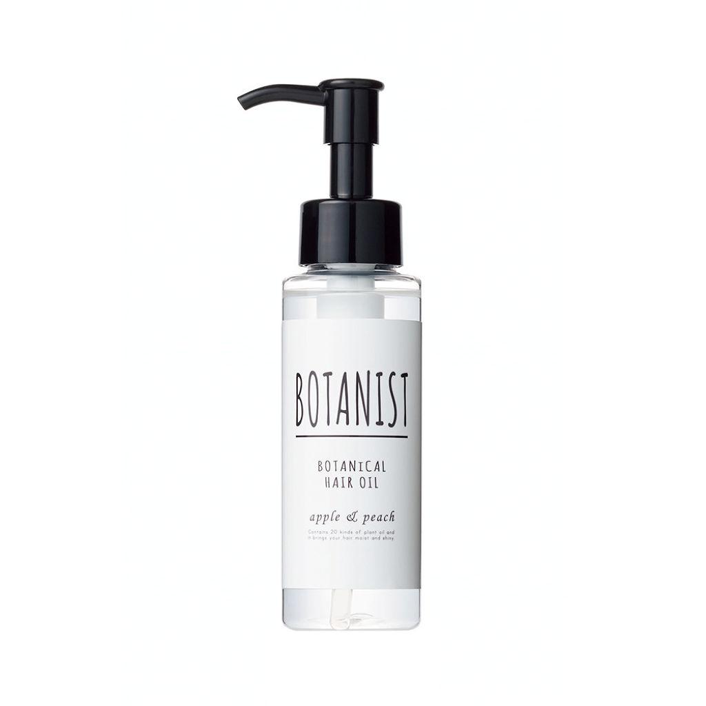 BOTANIST(ボタニスト)BOTANISTボタニカルヘアオイル(モイスト)