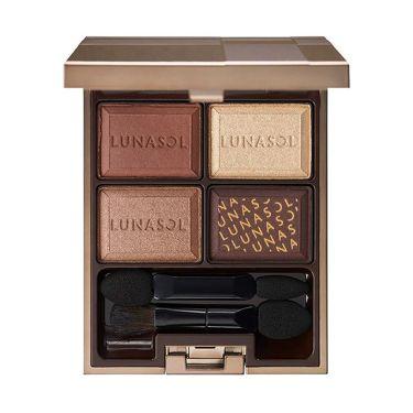 LUNASOL セレクション・ドゥ・ショコラアイズ