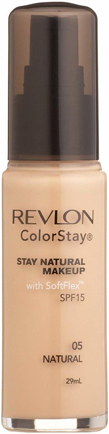 REVLON カラーステイ ステイ ナチュラル メークアップ