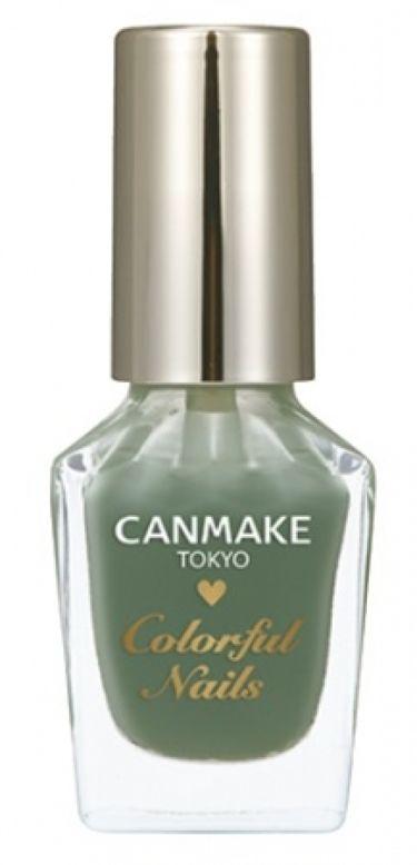 カラフルネイルズ / CANMAKE