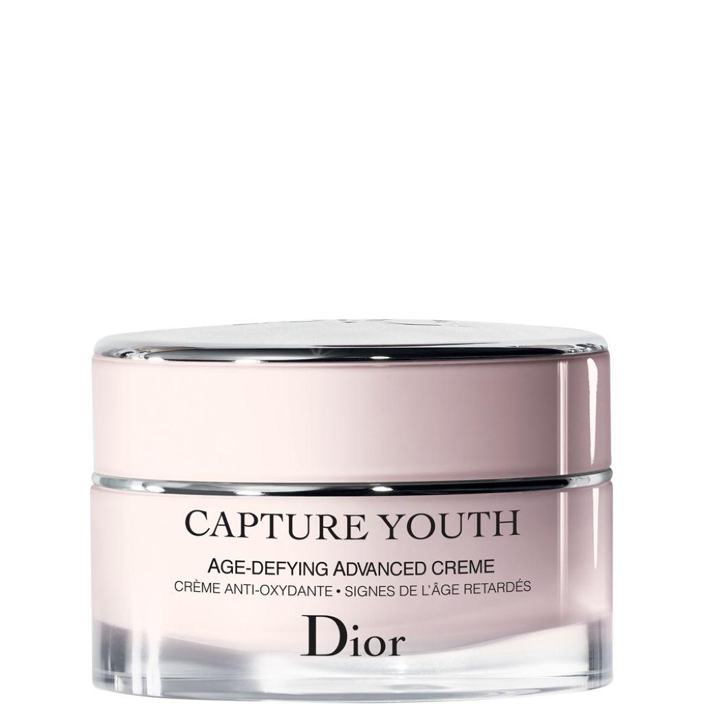 カプチュール ユース クリーム Dior