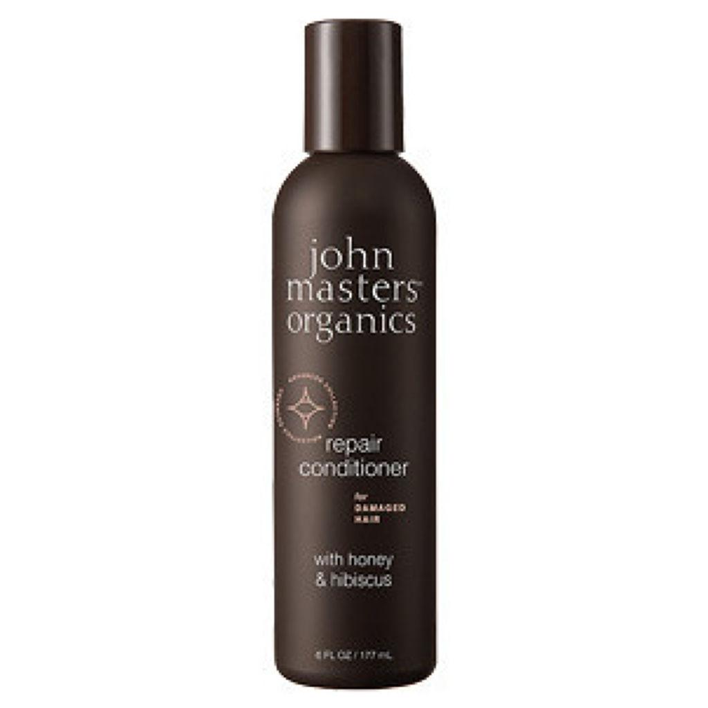 H&Hリペアコンディショナー N john masters organics