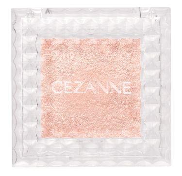 シングルカラーアイシャドウ / CEZANNE
