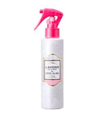 ラボン ルランジェラボン for CECIL McBEEヘアミストラブリーシックの香り