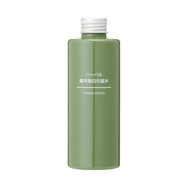 ハーバル薬用美白化粧水