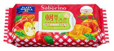 目ざまシート 豊潤果実の濃密タイプ / サボリーノ