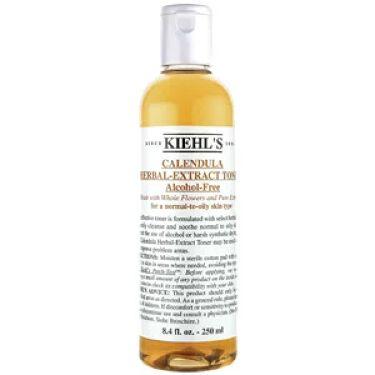 Kiehl's ハーバル トナー CL アルコールフリー