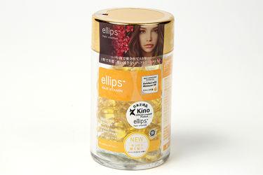 ellips スムース&シャイニー SMOOTH&SHINY【ボトルタイプ】