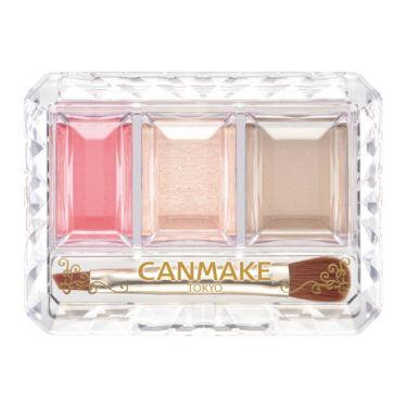 CANMAKE シークレットカラーアイズ