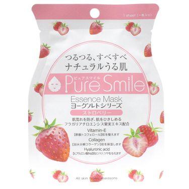 ヨーグルトシリーズ ストロベリー / Pure Smile