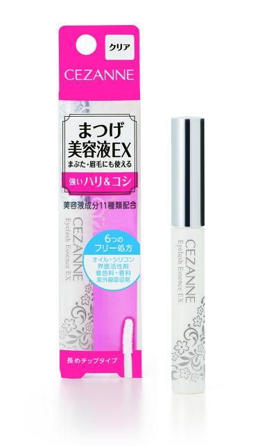 まつげ美容液EX / CEZANNE