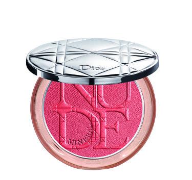 05月31日発売 Dior ディオール スキン ミネラル ヌード ルミナイザー ブラッシュ
