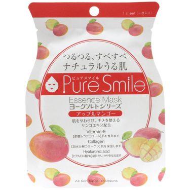ヨーグルトシリーズ アップルマンゴー Pure Smile