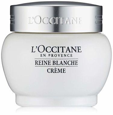 L'OCCITANE レーヌブランシュ ホワイトインフュージョンジェルクリーム