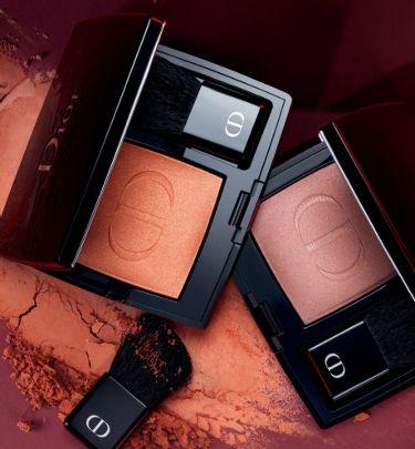 ディオールスキン ルージュ ブラッシュ / Dior