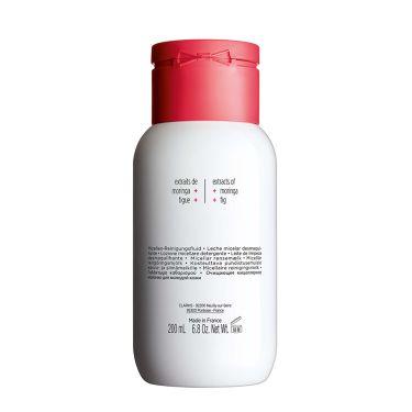 マイクラランス  ミセラークレンジングミルク / CLARINS