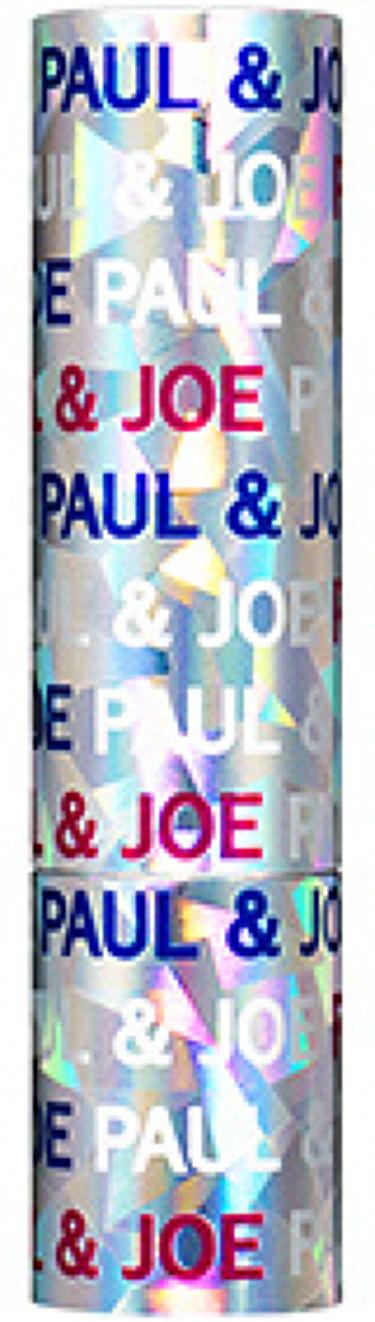 05月01日発売 PAUL & JOE BEAUTE リップスティックケースリミテッド