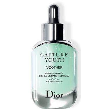Dior カプチュール ユース レッドネス ミニマイザー