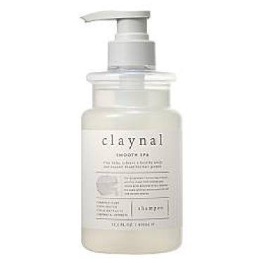 クレイナル(claynal)スムーススパシャンプー / claynal
