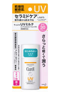 Curel UVミルク