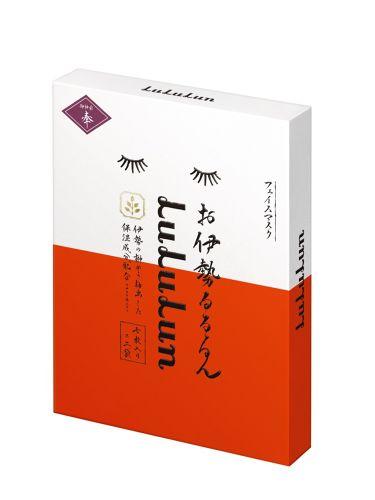 お伊勢ルルルン(木々の香り)(2袋入り) / ルルルン