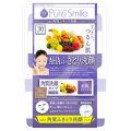 Pure Smile エッセンスマスク 30枚セット AHAふきとり洗顔