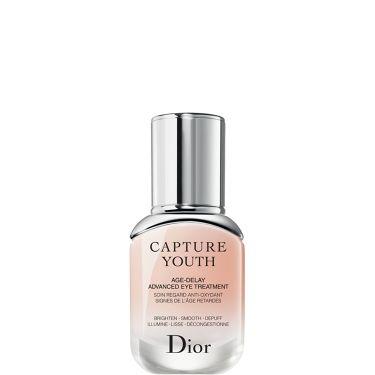 04月26日発売 Dior カプチュール ユース アイ トリートメント