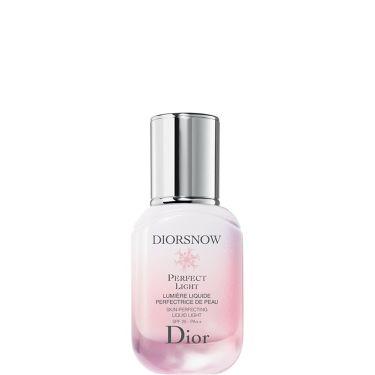 スノー パーフェクト ライト SPF25 - PA++ Dior