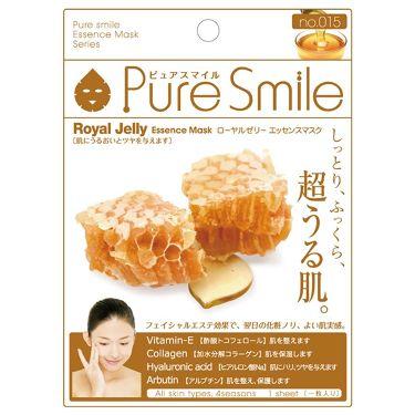 ローヤルゼリー / Pure Smile