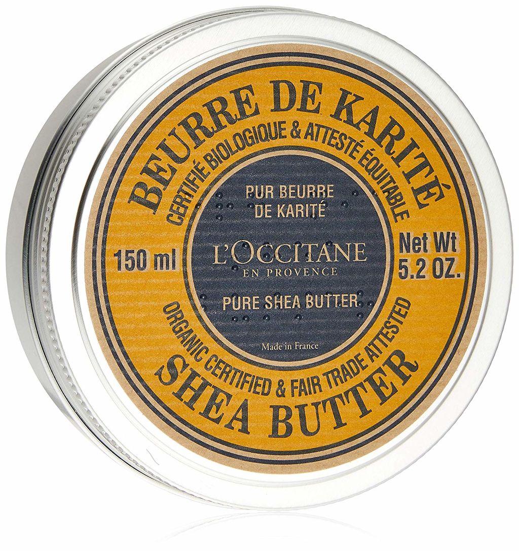 シアバター L'OCCITANE