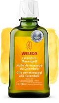 WELEDA カレンドラ マッサージオイル