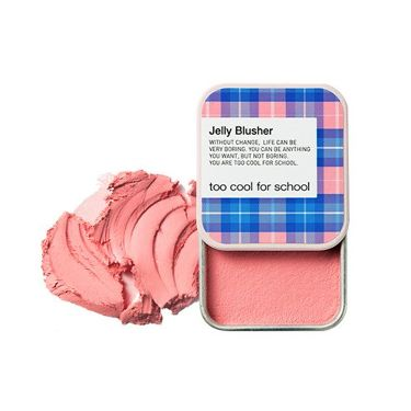 JELLY BLUSHER too cool for school