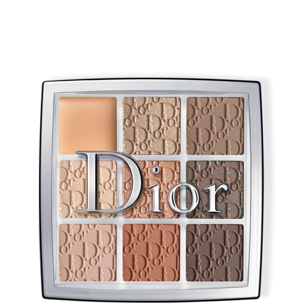 ディオール バックステージ アイ パレット Dior