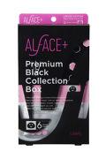 ALFACE+(オルフェス)のオルフェスプレミアムブラックコレクションボックス