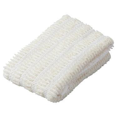 無印良品 綿パイルボディタオル