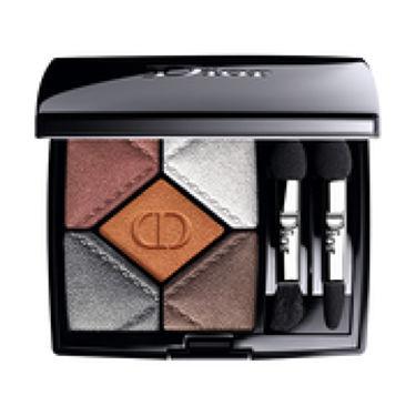 Dior サンク クルール <ディオール アン ディアブル> ニュールック フォール 2018 (限定品)