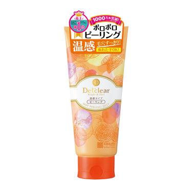 明色化粧品 DETクリア ブライト&ピール ピーリングジェリー<ホット>