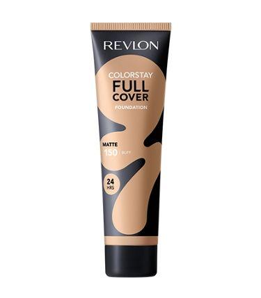 レブロン カラーステイ フル カバー ファンデーション / REVLON