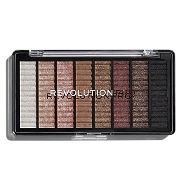 Revolution Pro Supreme Eyeshadow Palette  / MAKEUP REVOLUTION