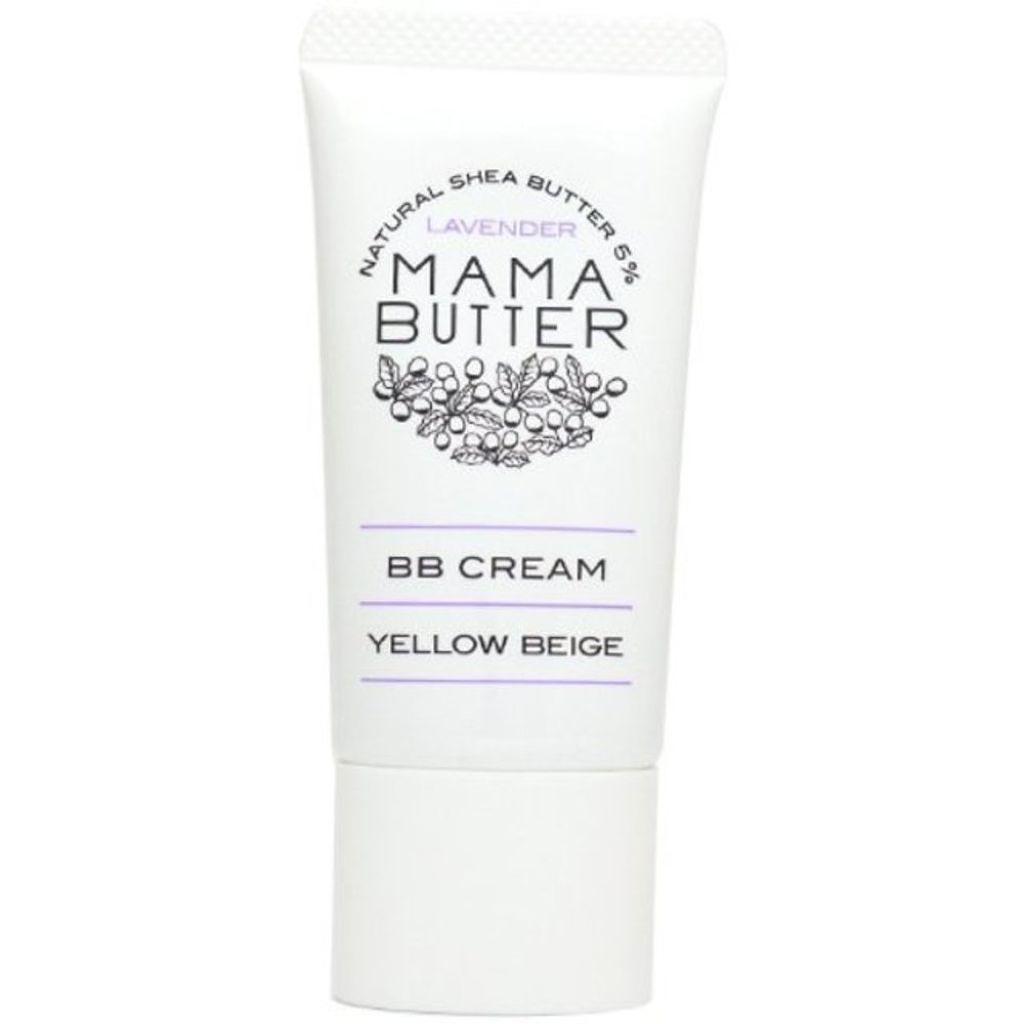 BBクリーム SPF50/PA+++ ママバター