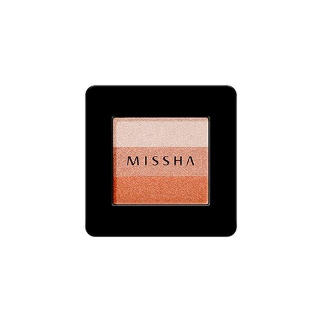 MISSHA(ミシャ)のトリプルシャドウ