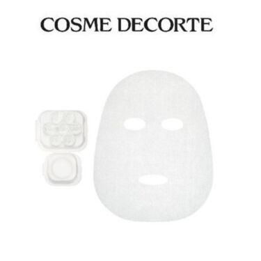 COSME  DECORTE ローションマスク